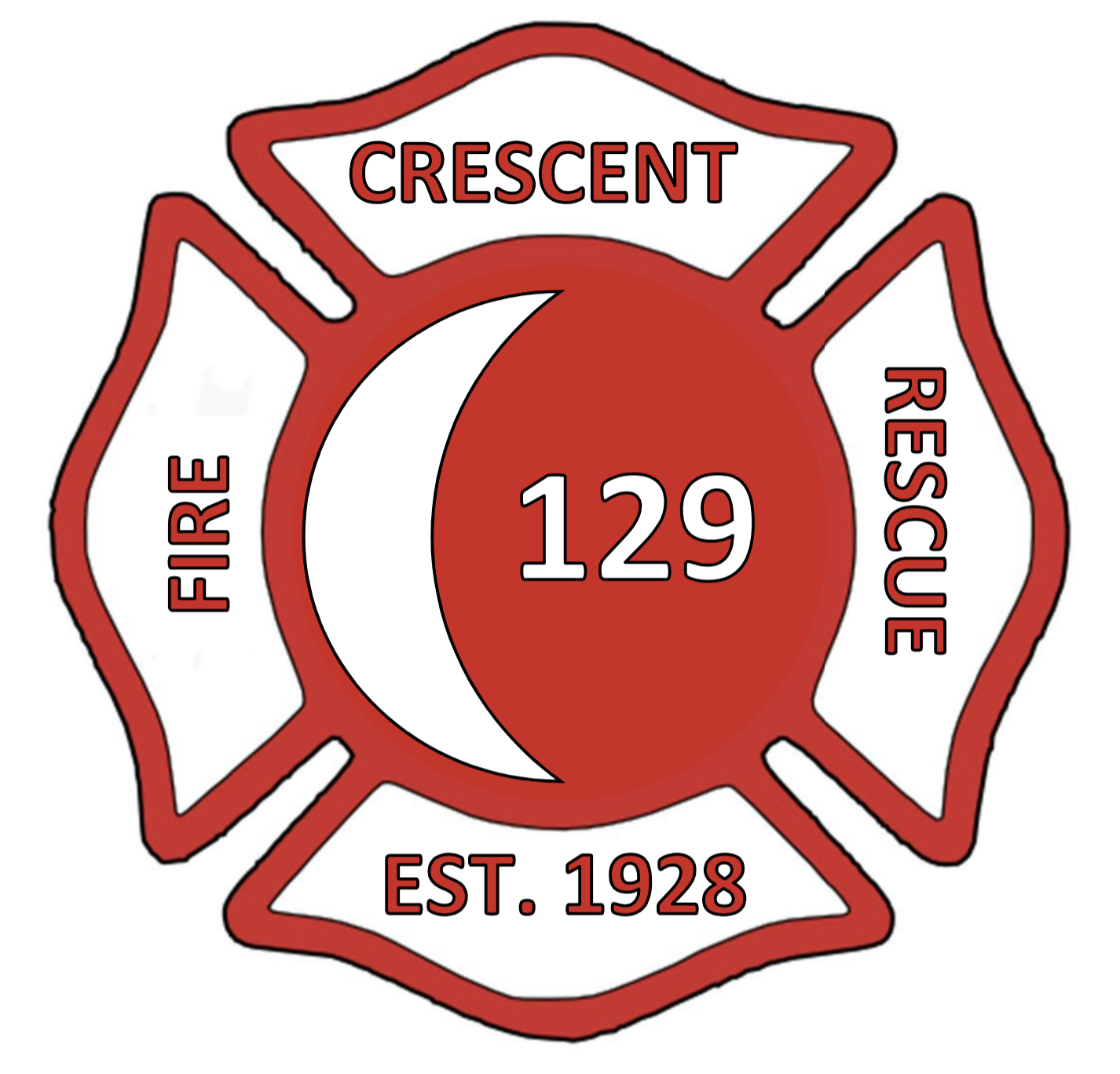 The Crescent Township Volunteer Fire Department